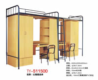 Student bed series TY-511500
