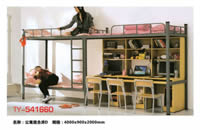 Student bed series TY-541660