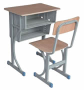 The desks and chairs series TY-15125